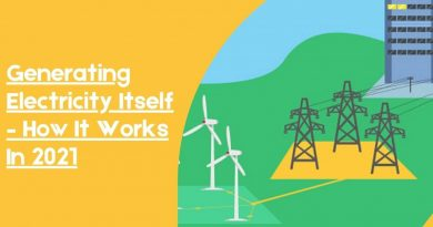 Generating Electricity Itself – How It Works In 2021